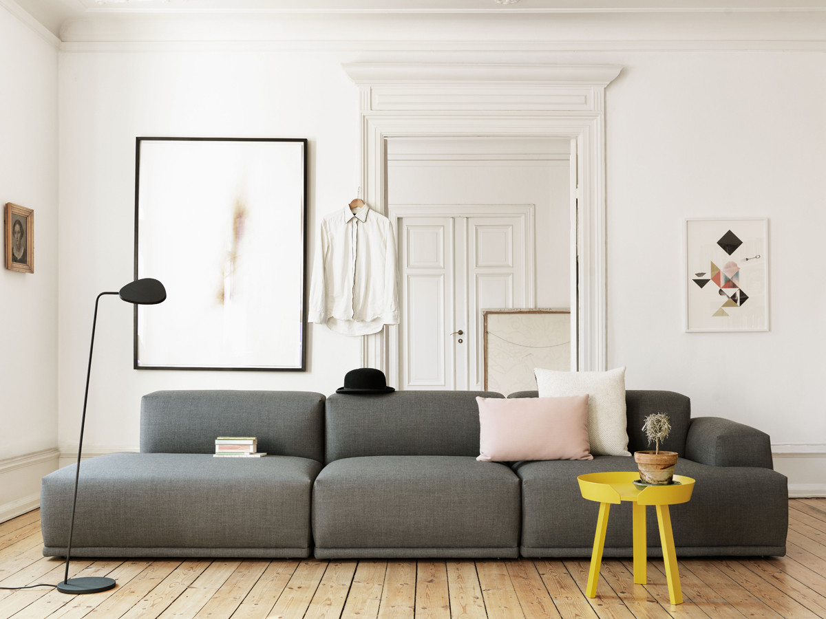 Domayne Beds Catalogue Buy The Muuto Connect Modular Sofa At Nest Co Uk