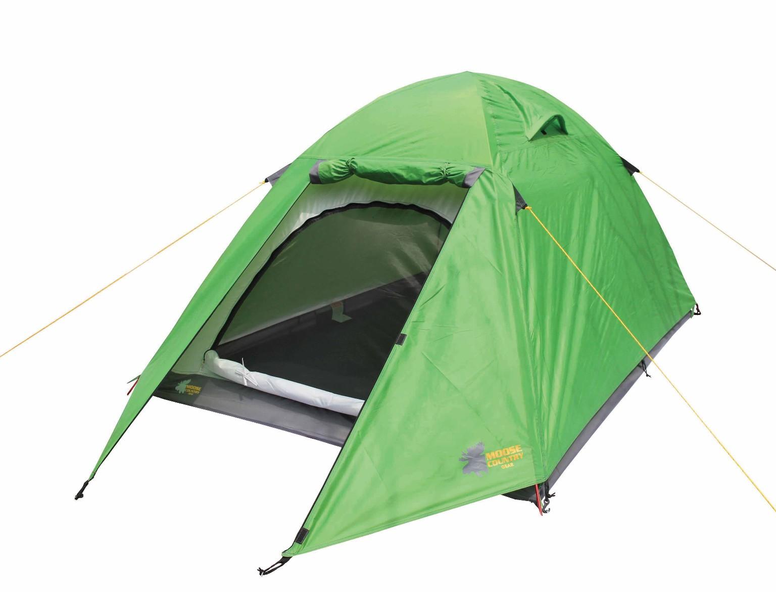 Wholesale Mcg Klondike 2 Person 4 Season Backpacking Tent