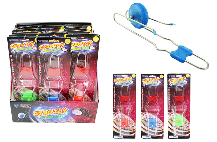 Wholesale Gyro Toy Sku 2325066 Dollardays