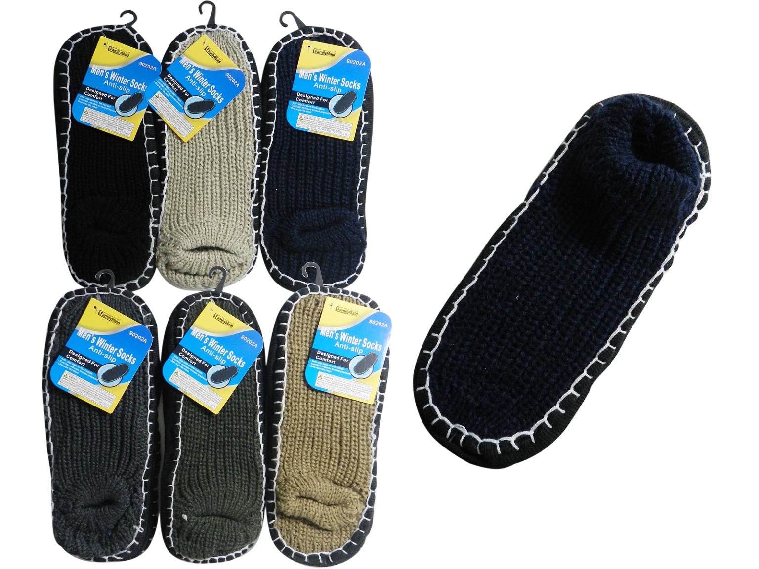 Wholesale Familymaid Men39s Floor Anti Slip Slippers Sku