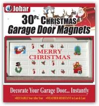 Wholesale Christmas Garage Door Magnets (SKU 1121861 ...