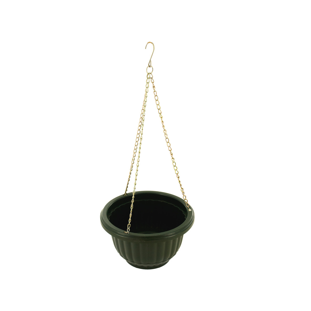 Mini Plant Pots Bulk Wholesale Small Hanging Flower Pot With Metal Link Chain
