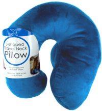 Wholesale J-Shaped Travel Neck Pillow (SKU 2268001) DollarDays