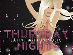 MANNEQUIN Thursdays, Chicago – A New Thursday Night is Born…