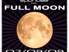 2/9 – Spundae Presents Full Moon – Vegas