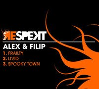 ALEX & FILIP – MORALLY WRONG EP – RESPEKT RECORDINGS – OUT NOW!!!