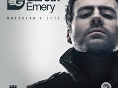 GARETH EMERY DEBUT ARTIST ALBUM NORTHERN LIGHTS + NORTH AMERICAN TOUR DATES