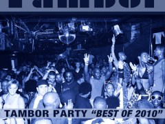"Tambor Mix ""The Best of 2010"""