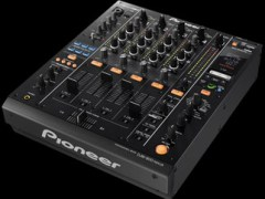 Hotter Than hot! – Pioneer DJM 900 nexus Official Introduction w/ the Legendary James Zabiela