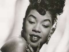 12/14 From The Soundboard – Sarah Vaughan