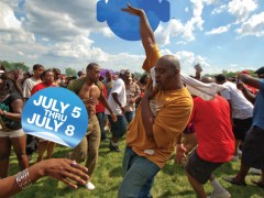 The 22nd Annual Chosen Few House Music Picnic Weekend – July 5 THRU 8, 2012 – Chicago