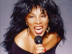 From the Soundboard – Donna Summer
