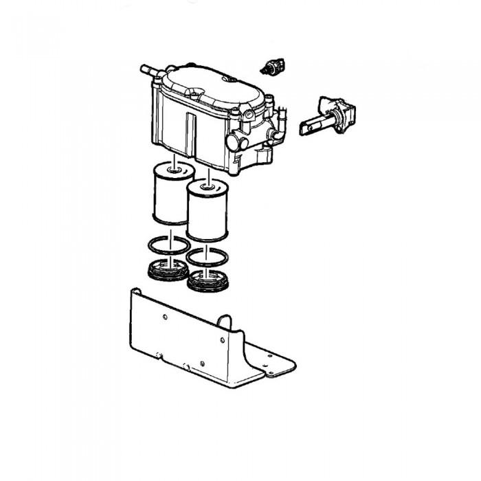 Duramax Diesel Fuel Filter Wiring Diagram