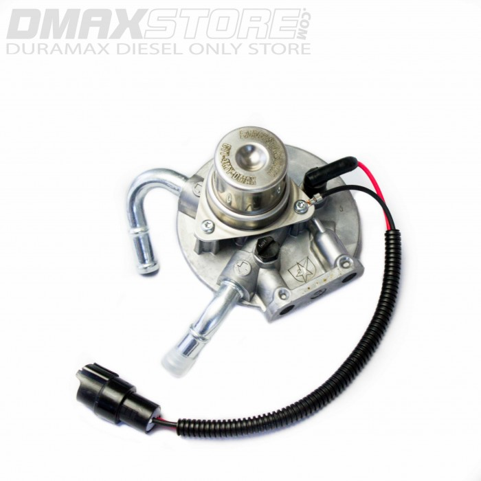 DMAX Fuel Filter Head Assembly (LLY-LMM) DMAX Store