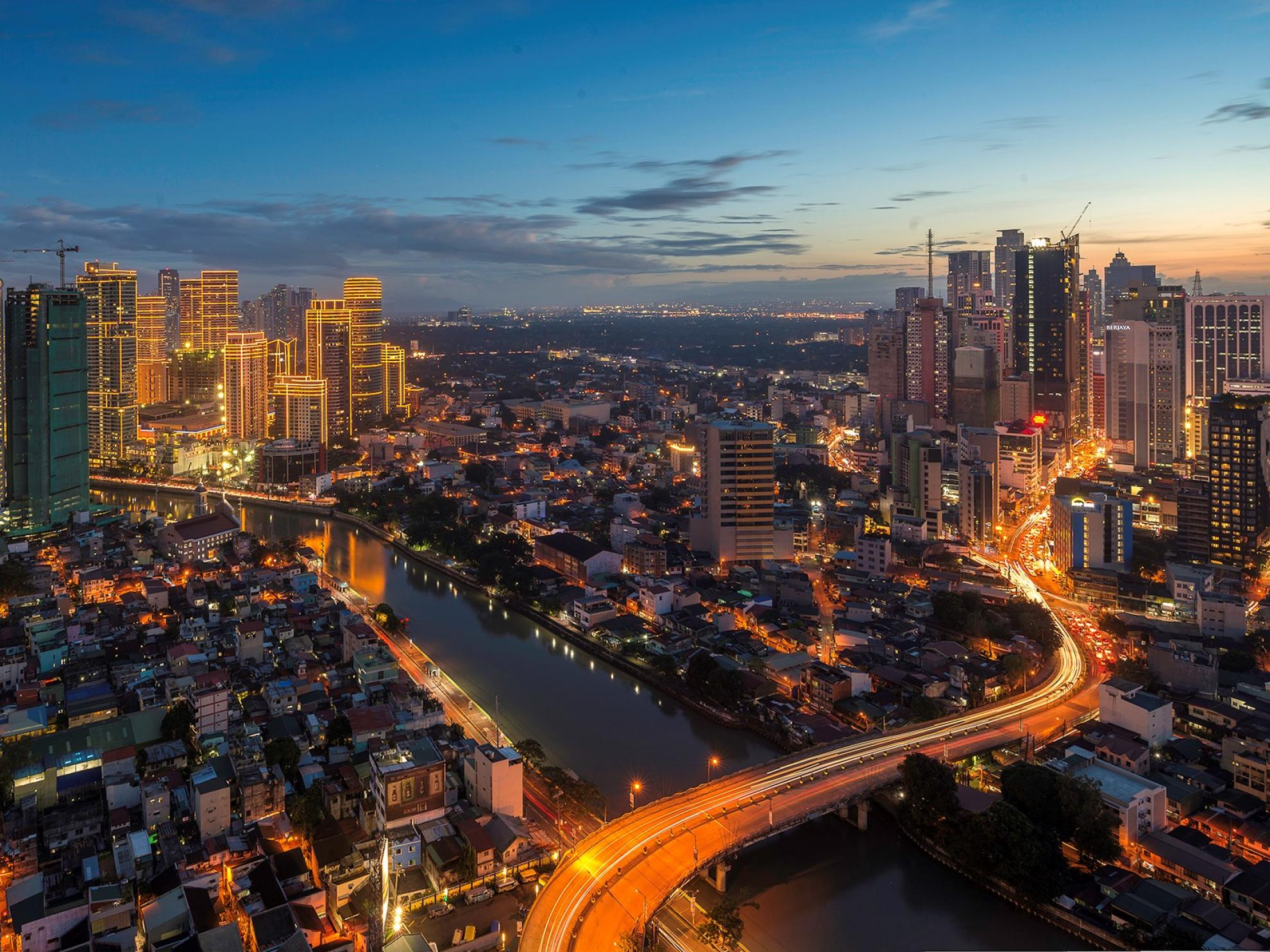 Nikon Philippines Lensman Cites Dmci Homes Community As One Of City Condos With Stunning Views