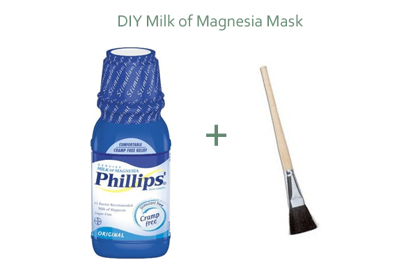 Can Milk of Magnesia Cure Acne?