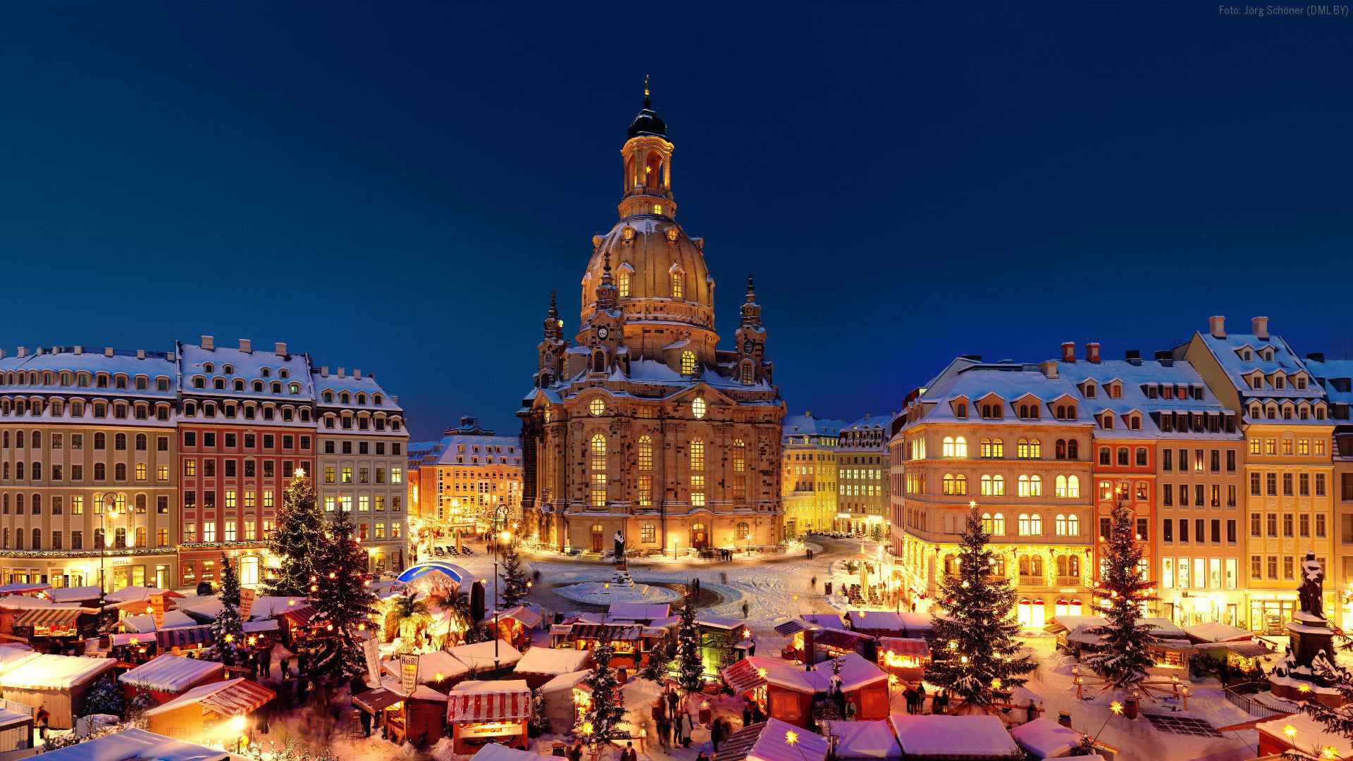 Weihnachten Bilder Dresden Event Marketing