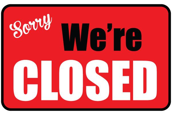Gallery Closed for Holiday - DMG Gallery