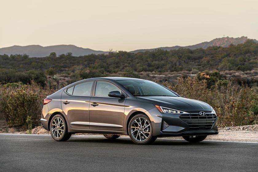 2019 Hyundai Elantra Review, Trims, Specs and Price CarBuzz