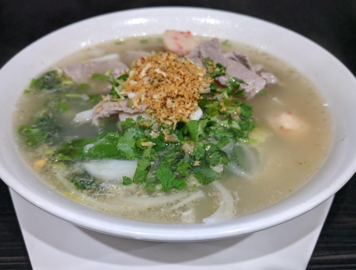 Pho Delivery Sikhay Thai Lao Restaurant Boba Tea Pho Food Delivery Fort