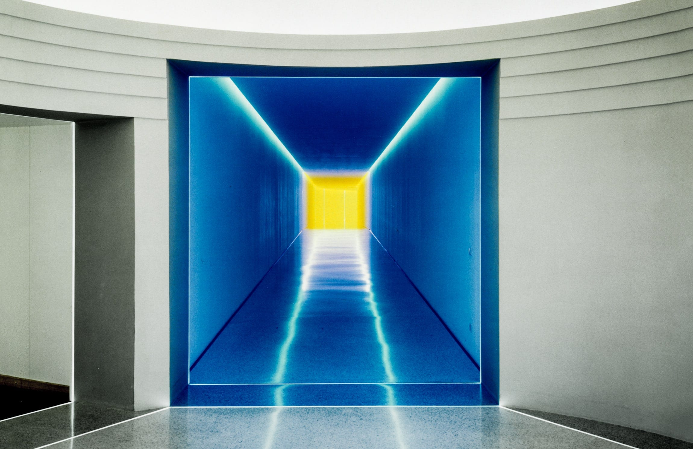 Architektur Licht Gedonpassage West — Dmp Architekten