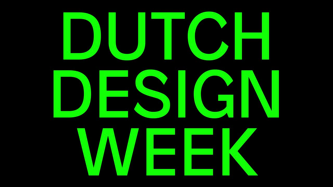Habbo Slaapkamer Dutch Design Week Linkedin