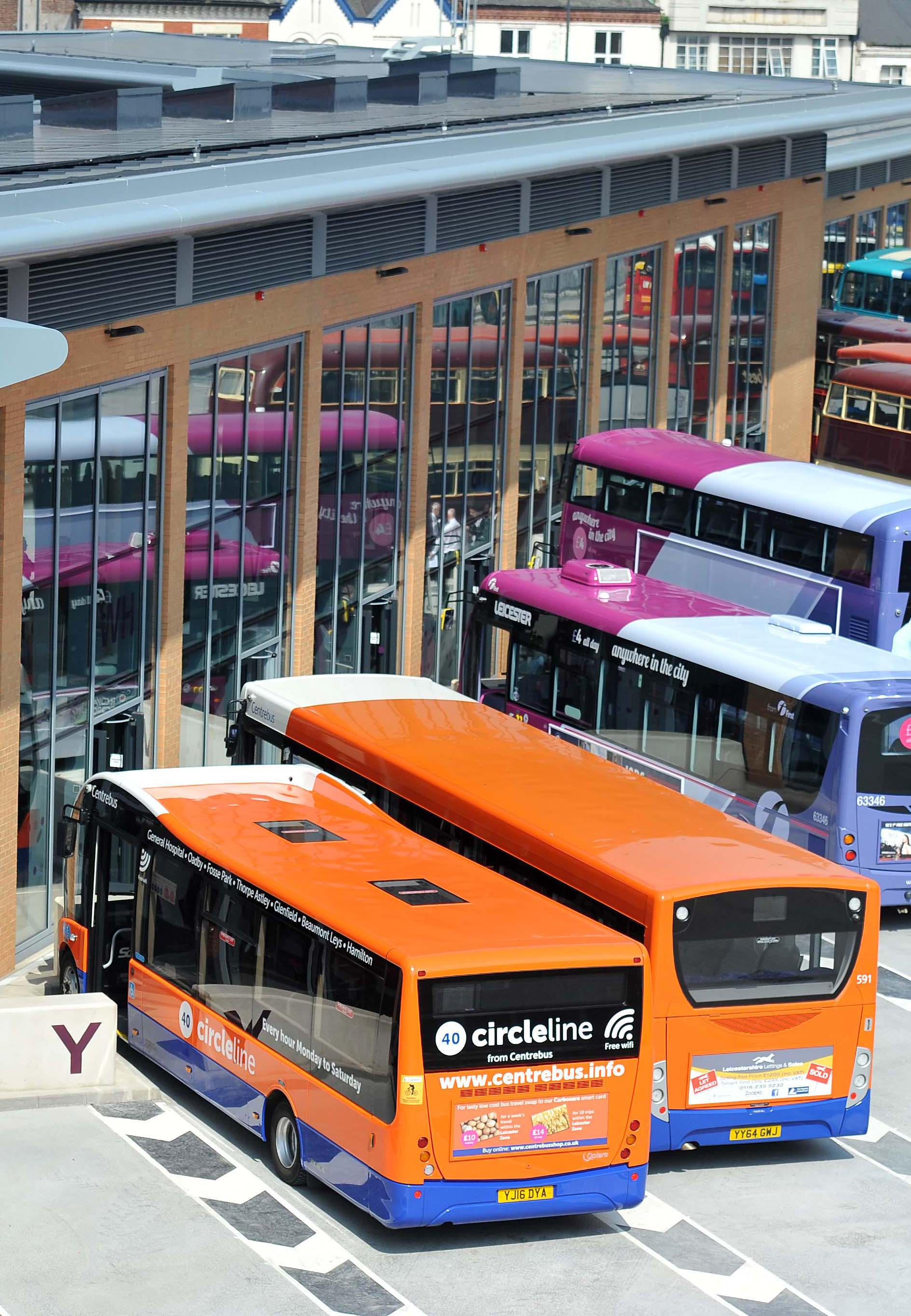 Stansted Car Village Shuttle Student Public Transport