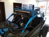 Can-am X3 Sport Roof Rack Dmx Performance | DMX PERFORMANCE