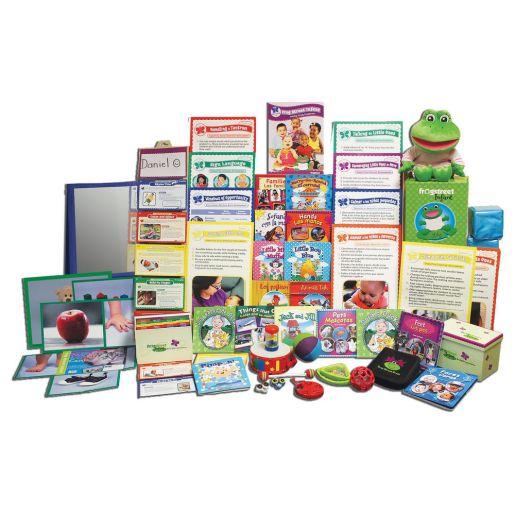 Frog Street Infant Curriculum Dummy Type Code Value Dummy Type Code
