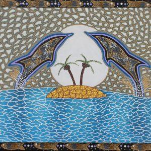 Thursday Island Dolphins 1