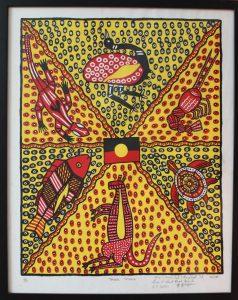 Tribal Totems com