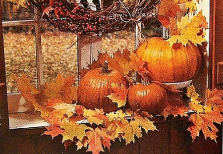 Hd Wallpaper Texture Fall Harvest Window Fall Decoration Houses Amp Architecture Background