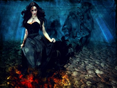 Crows behind me - Fantasy & Abstract Background Wallpapers on Desktop Nexus (Image 1685093)