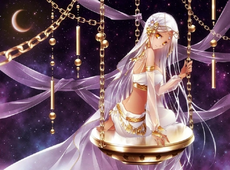 Oriental Girl Wallpaper Arabian Night Other Amp Anime Background Wallpapers On