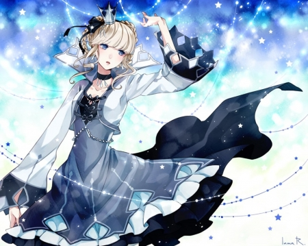 Falling Stars Wallpaper Falling Stars Other Amp Anime Background Wallpapers On