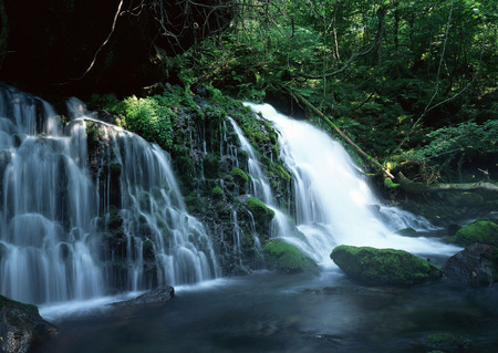 Animated Waterfall Wallpaper Water Full Rivers Amp Nature Background Wallpapers On