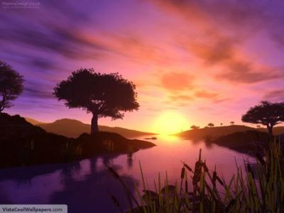 cool scenery - Sunsets & Nature Background Wallpapers on Desktop Nexus (Image 498008)