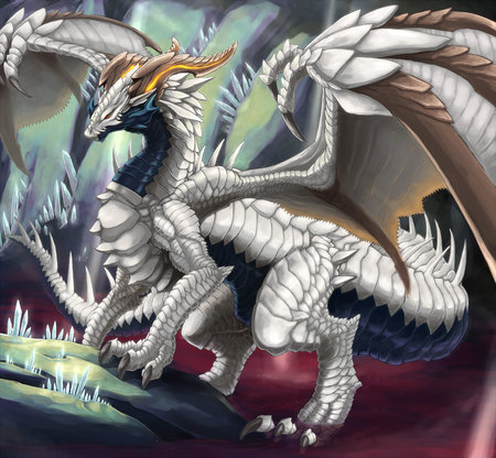 Awesome Cute Skull Wallpapers White Dragon Other Amp Anime Background Wallpapers On