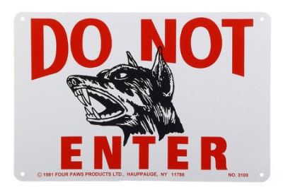 Do Not Enter - 3D and CG & Abstract Background Wallpapers on Desktop Nexus (Image 692168)