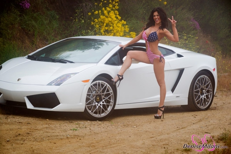 Free Muscle Car Wallpapers For Desktop Lamborghini Girls And Cars Amp Cars Background Wallpapers
