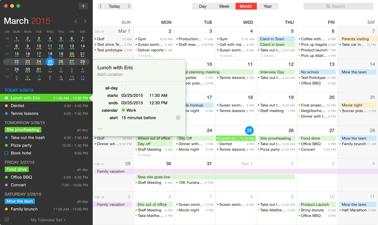 How To Create A New Calendar In Google Calendar On Mac Create A New Calendar Calendar Help Google Support Flexibits Fantastical 2 For Mac Meet Your Macs New