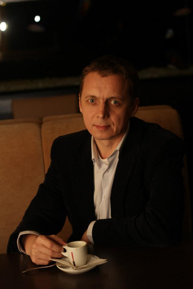 Сергей Гузь