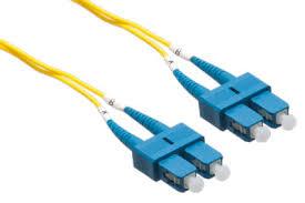 SC-SC Fiber Cables