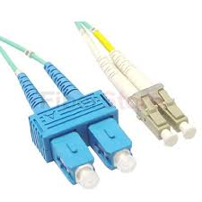 Multimode Fiber Patch Cables