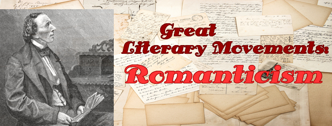 Great Literary Movements Romanticism - Movellas