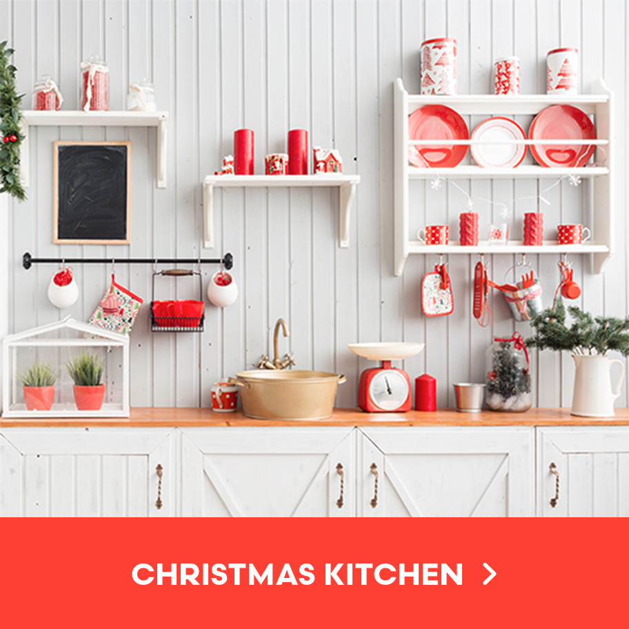 Kitchen Shop Bundall Christmas Gift Shop