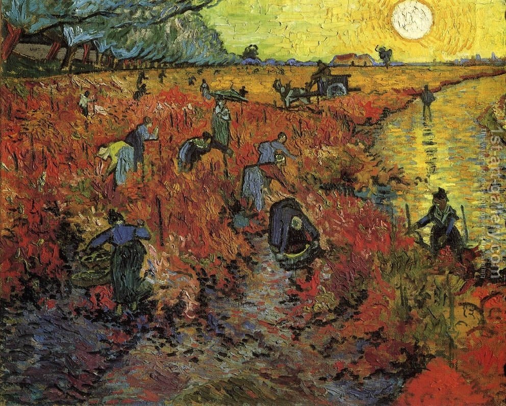 Vang Gogh Cuadros Vincent Van Gogh Painting Reproductions For Sale 1st Art Gallery