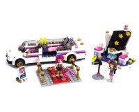 Pop Star Limo by LEGO