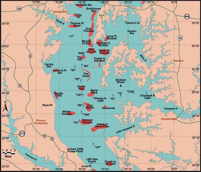 Fisheries Maps  Data