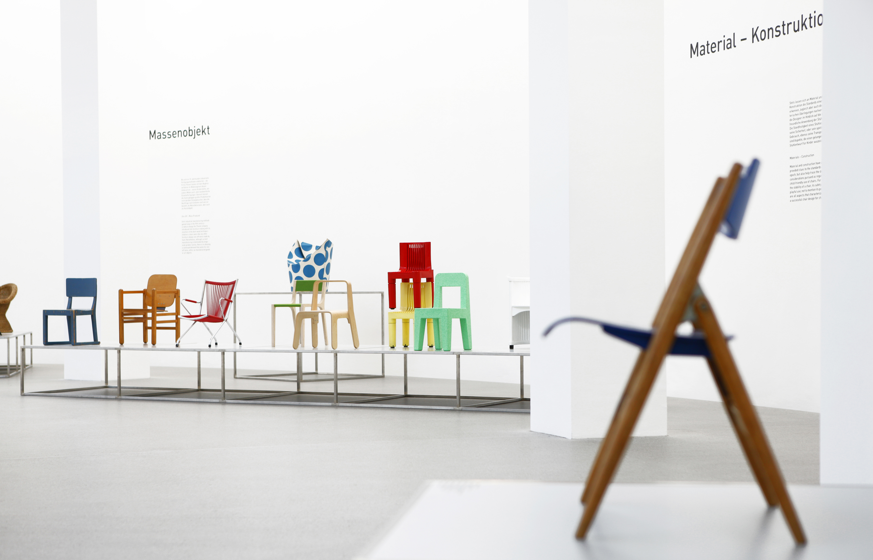 Kinderstuhl Design Die Neue Sammlung Only Chairs Children S Chairs From Sammlung